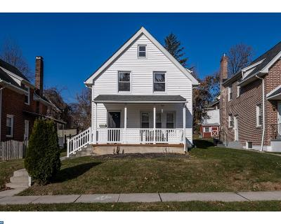 Coatesville Single Family Home ACTIVE: 26 Remington Avenue