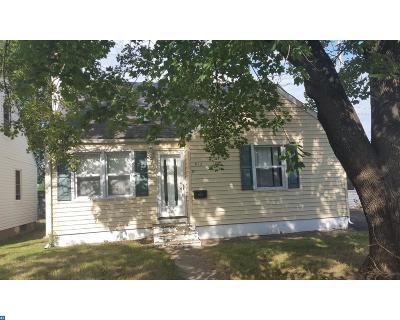 PA-Bucks County Single Family Home ACTIVE: 912 Winder Drive
