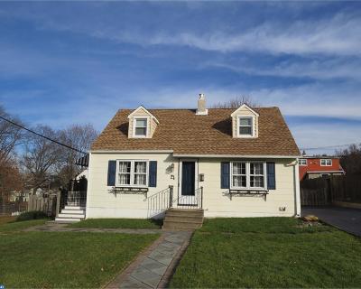 PA-Bucks County Single Family Home ACTIVE: 24 Penn Valley Drive