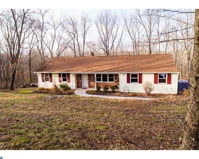 PA-Bucks County Single Family Home ACTIVE: 3000 Clymer Avenue