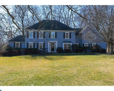 Single Family Home ACTIVE: 2910 Stover Trail
