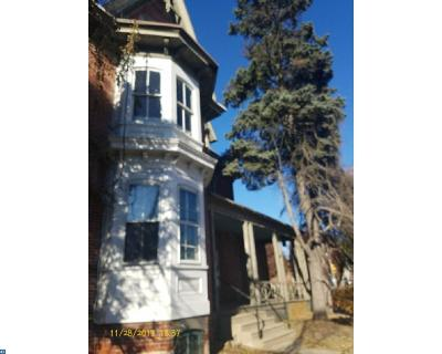 Ridley Park Single Family Home ACTIVE: 106 Swarthmore Avenue
