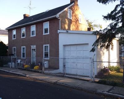 Phoenixville Single Family Home ACTIVE: 54 E Grant Street