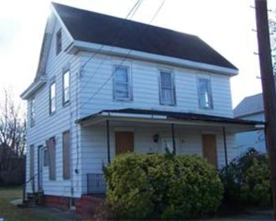 Paulsboro Single Family Home ACTIVE: 74 Capitol Street