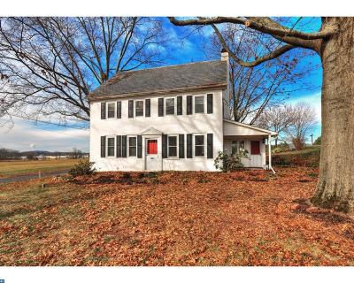 Single Family Home ACTIVE: 161 Harleysville Pike