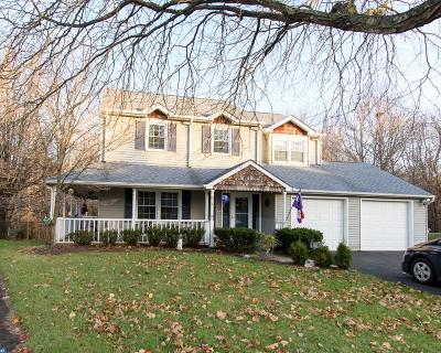 Fairless Hills PA Single Family Home ACTIVE: $365,000
