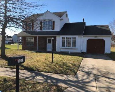 Clayton Single Family Home ACTIVE: 112 Clevenger Drive