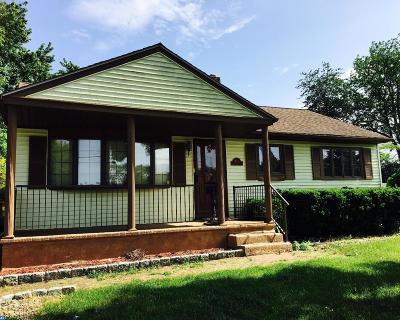 Glassboro Single Family Home ACTIVE: 108 Green Avenue