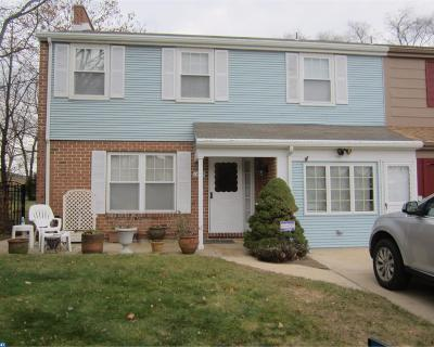 Gloucester Twp Condo/Townhouse ACTIVE: 1605 Olive Place