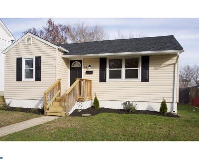 Clayton Single Family Home ACTIVE: 10 Hillside Avenue