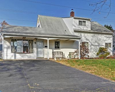 Levittown PA Single Family Home ACTIVE: $218,900