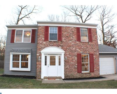 Williamstown Single Family Home ACTIVE: 340 Balsam Road