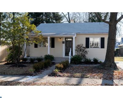 Morrisville PA Single Family Home ACTIVE: $197,500