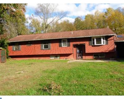 Glassboro Single Family Home ACTIVE: 390 Union Street