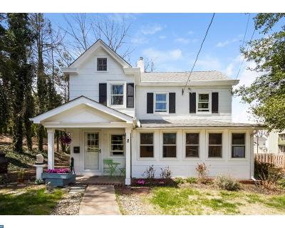 Yardley PA Single Family Home ACTIVE: $299,000