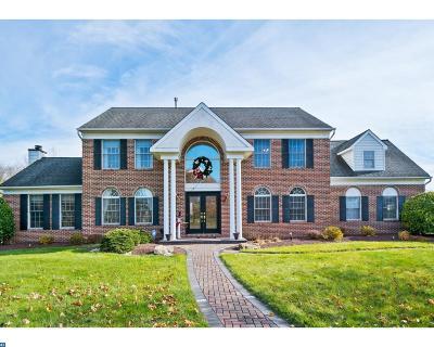 Richboro PA Single Family Home ACTIVE: $600,000