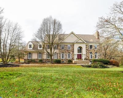 PA-Bucks County Single Family Home ACTIVE: 3 Lakeview Drive