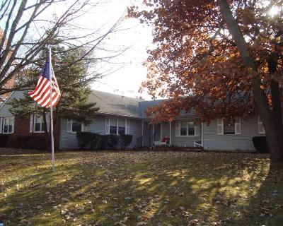 Gloucester Twp Single Family Home ACTIVE: 3 Crestwood Avenue