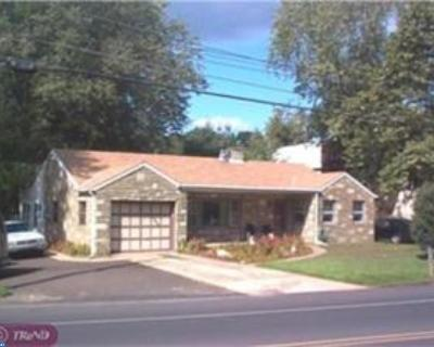 Trevose PA Single Family Home ACTIVE: $120,000