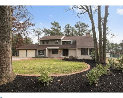 Voorhees Single Family Home ACTIVE: 12 Briarwood Drive