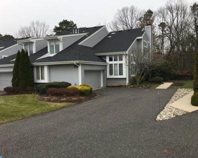 Voorhees Condo/Townhouse ACTIVE: 904 Champlain Drive