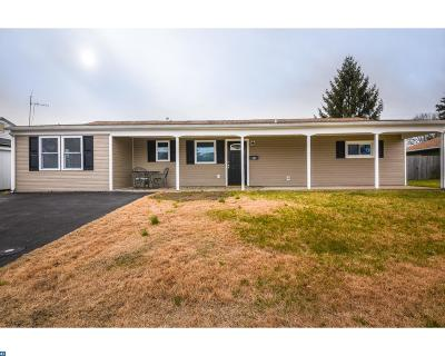 Levittown PA Single Family Home ACTIVE: $234,900