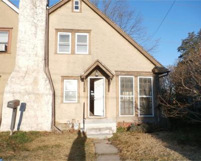 Ridley Park Single Family Home ACTIVE: 7 E Rodgers Street