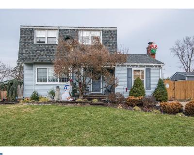 Gloucester Twp Single Family Home ACTIVE: 8 Constitution Road