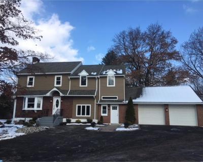 Doylestown PA Single Family Home ACTIVE: $429,000