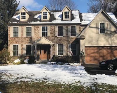 Churchville PA Single Family Home ACTIVE: $589,000