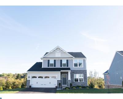 Jamison PA Single Family Home ACTIVE: $524,990