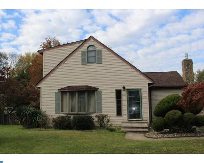 Clayton Single Family Home ACTIVE: 554 Bellview Avenue