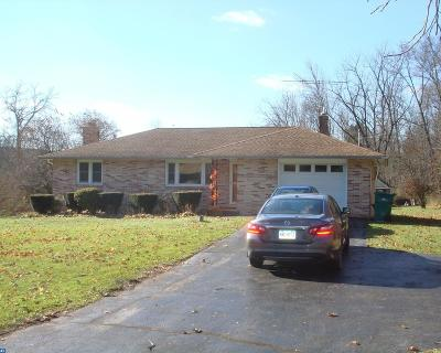 Sellersville PA Single Family Home ACTIVE: $370,000