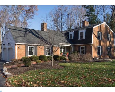 Yardley PA Single Family Home ACTIVE: $625,000