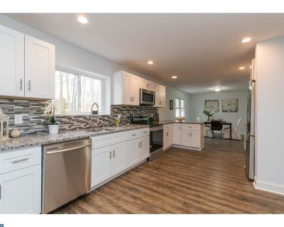 Bensalem PA Single Family Home ACTIVE: $379,500