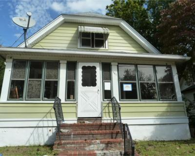 Clementon Single Family Home ACTIVE: 141 Garfield Avenue
