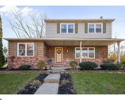 Stratford Single Family Home ACTIVE: 302 Columbia Avenue