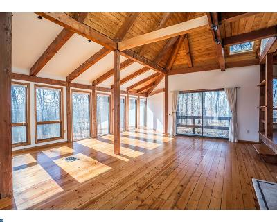 Doylestown Single Family Home ACTIVE: 2899 Ash Mill Road
