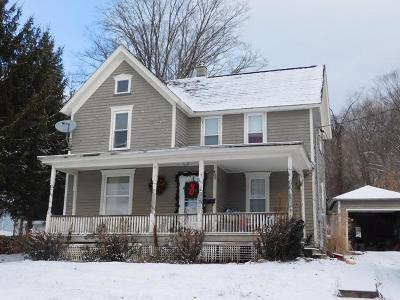 Warren Single Family Home For Sale: 452 Phillips Street