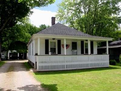Warren Single Family Home For Sale: 737 Pleasant Drive