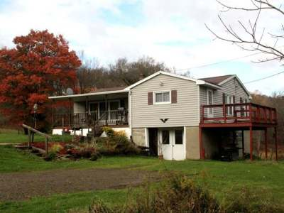 Russell Single Family Home For Sale: 3481 Fox Hill Road