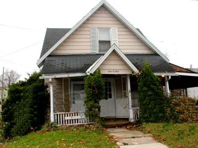Warren Single Family Home For Sale: 101 South Street North