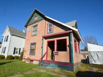 Warren Single Family Home For Sale: 3 Hazeltine Street