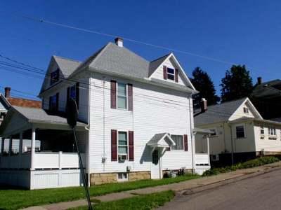 Warren Single Family Home For Sale: 506 Buchanan Street