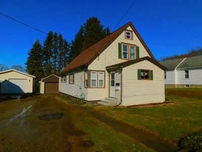 Warren Single Family Home For Sale: 9 Malvina Street