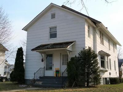 Warren Single Family Home For Sale: 13 Vine Street