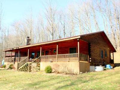 Russell Single Family Home For Sale: 1081 Gouldtown Road
