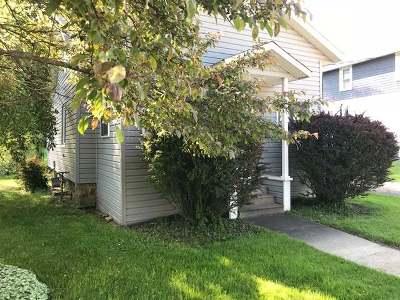 Warren Single Family Home For Sale: 319 Park Avenue