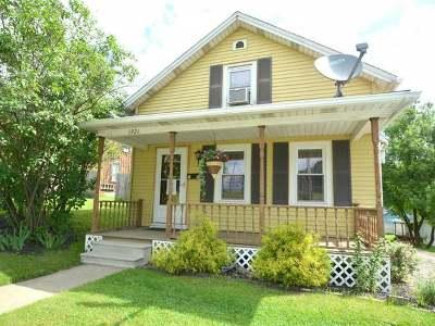 Warren Single Family Home For Sale: 1921 Pennsylvania Avenue East