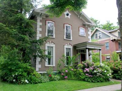 Warren Single Family Home For Sale: 309 Fourth Avenue